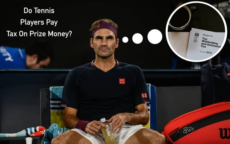 Do Tennis Players Pay Tax On Prize Money 2?
