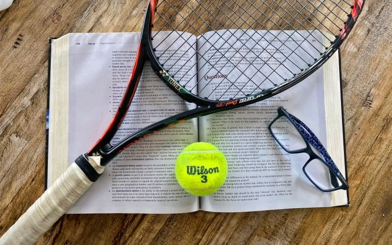 Tennis Terms Meanings - The Ultimate List (A to Z)