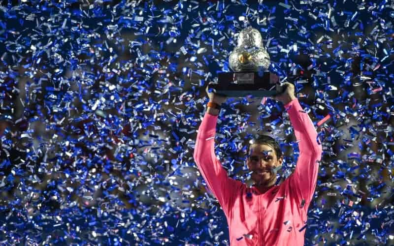 Do Tennis Players Keep Their Trophies?