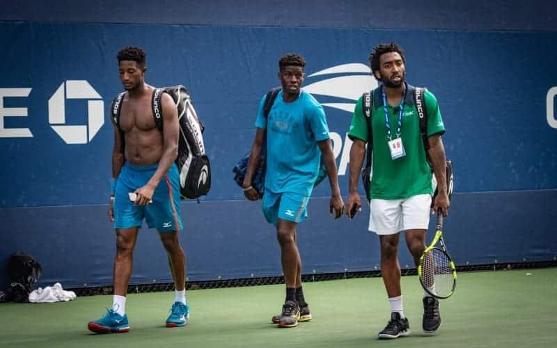 How Do Tennis Players Train?
