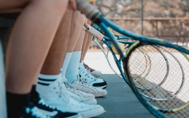 Do Tennis Rackets Matter?