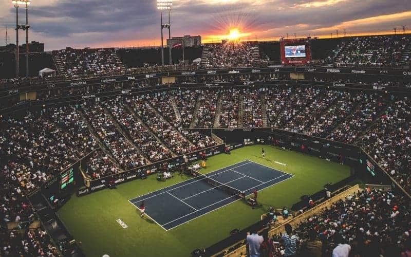How Do Tennis Tournaments Work?