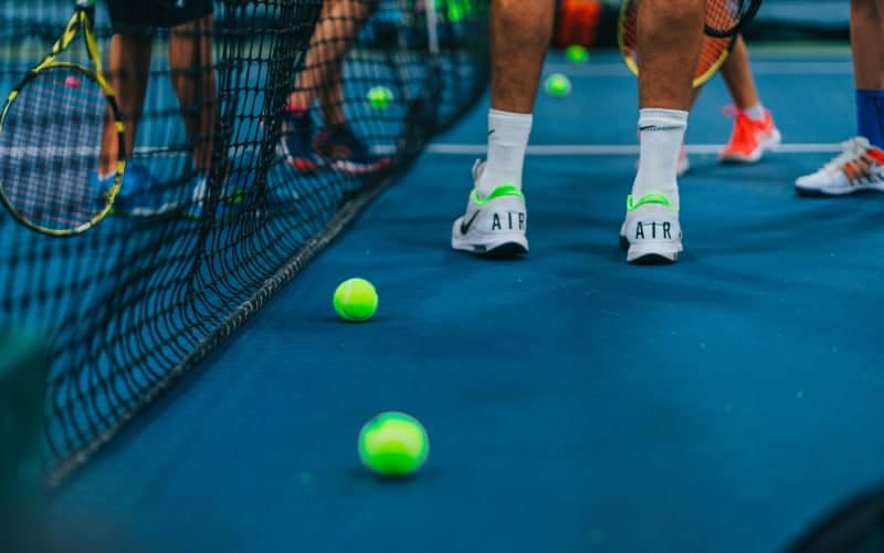 How Much Do Tennis Lessons Cost?