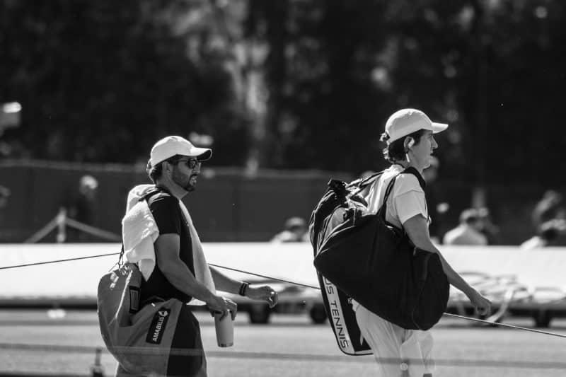 How Much Do Tennis Coaches Make?