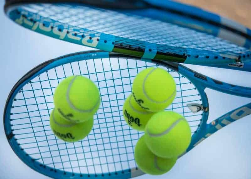 How Do Tennis Racket Sizes Work?