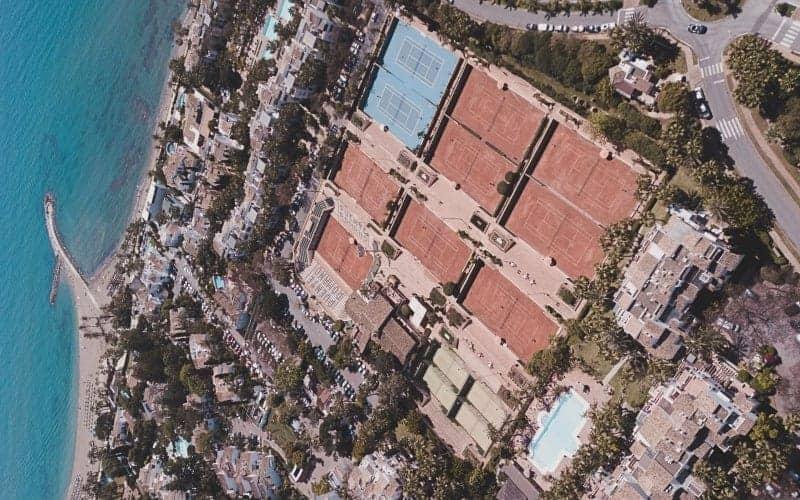 Top 10 Best Tennis Academies in Florida