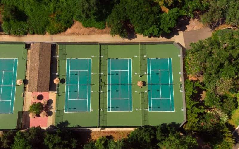 The Top Tennis Academies in Texas