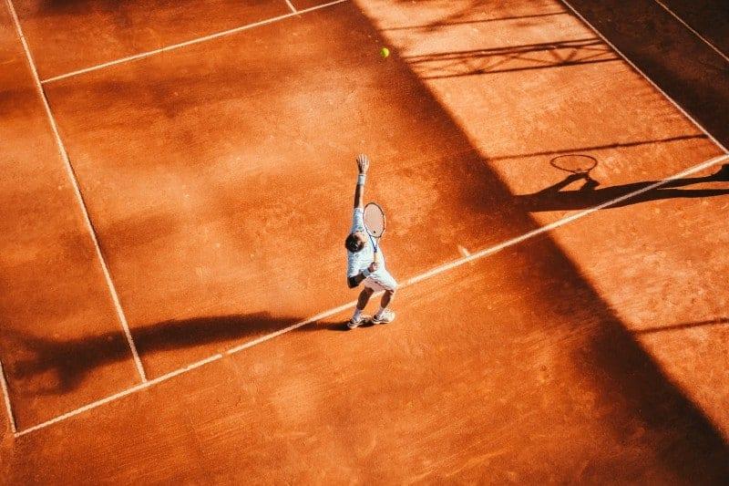 How Do Tennis Leagues Work?