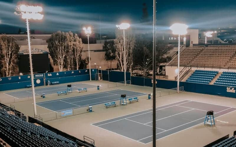 How To Book A Tennis Court