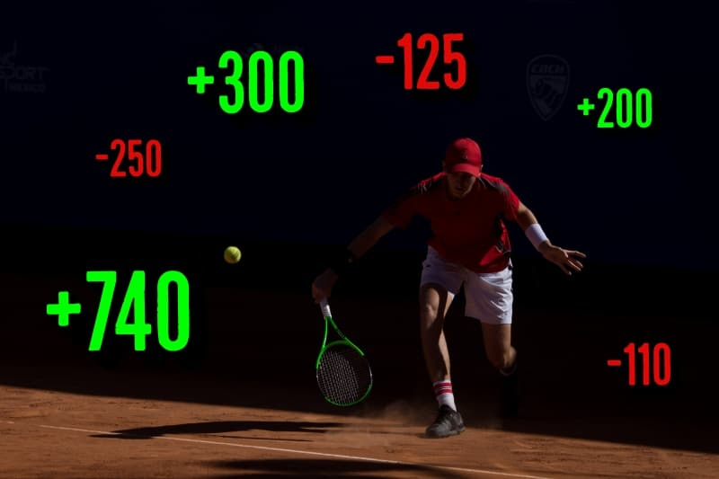 How Does Betting Work In Tennis?
