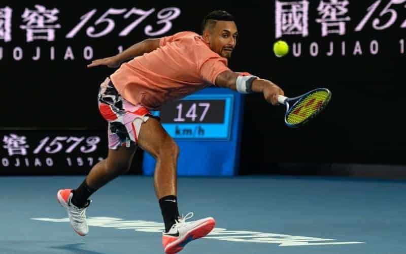 Australian Open Tennis Guide