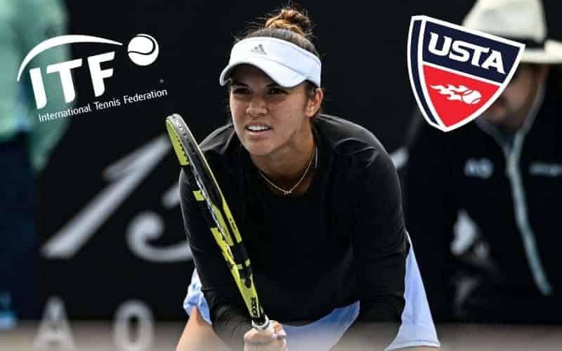 How Do Junior Tennis Rankings Work? (USTA vs ITF)