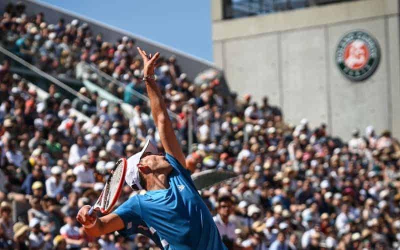 Roland Garros Guide