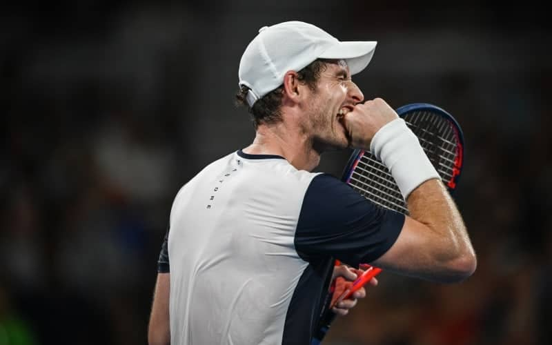 How to cope with performance anxiety in tennis