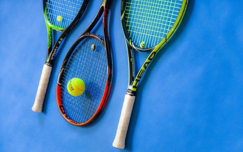 Tennis Equipment List For Beginners